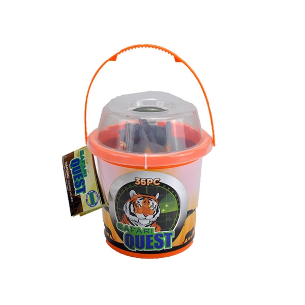 ANIMAL QUEST BUCKET