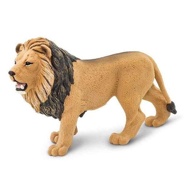 MALE LION FIGURE