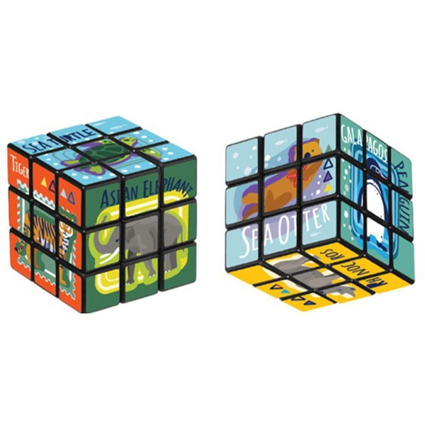 PUZZLE CUBE SAVE THE FUTURE-1
