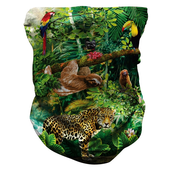 YOUTH RAINFOREST NECK GAITER